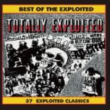 EXPLOITED - Totally Exploited LP
