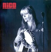 NICO - All Tomorrow's Parties Album