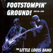 Footstompin' Ground