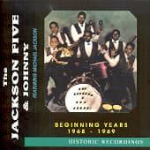 Beginning Years 1968
