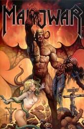 MANOWAR - Manowar;hell On Earth V