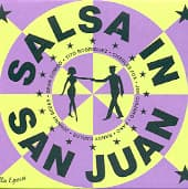 VARIOUS - Salsa In San Juan