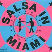 VARIOUS - Salsa In Miami