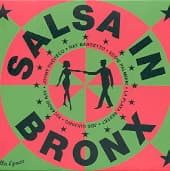 VARIOUS - Salsa In Bronx