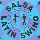 VARIOUS - Salsa Latin Swing
