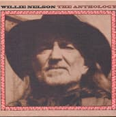 The Anthology - NELSON, WILLIE