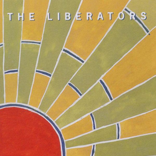LIBERATORS - The Liberators