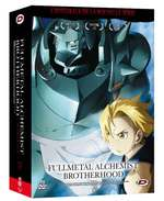 Fma Brotherhood Box 1
