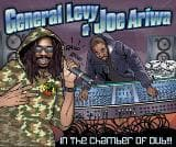GENERAL LEVY/JOE ARIWA - In The Chamber Of Dub!!