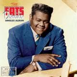 DOMINO, FATS - The Fats Domino Singles Album