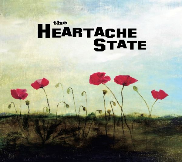 HEARTACHE STATE - The Heartache State