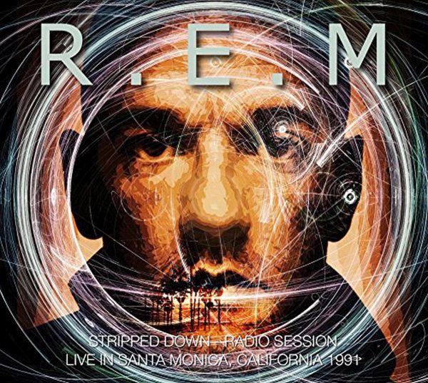 R.E.M. - Live In Santa Monica 1981