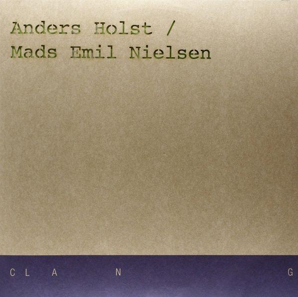 HOLST, ANDERS/MADS EMIL NIELSEN - Holst, Anders/mads Emil Nielsen