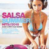 VARIOUS - Salsa Summer Hits 2016