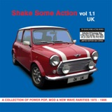 SHAKE SOME ACTION, VOL. 1.1 (UK)