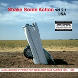SHAKE SOME ACTION, VOL. 2.1 (USA)