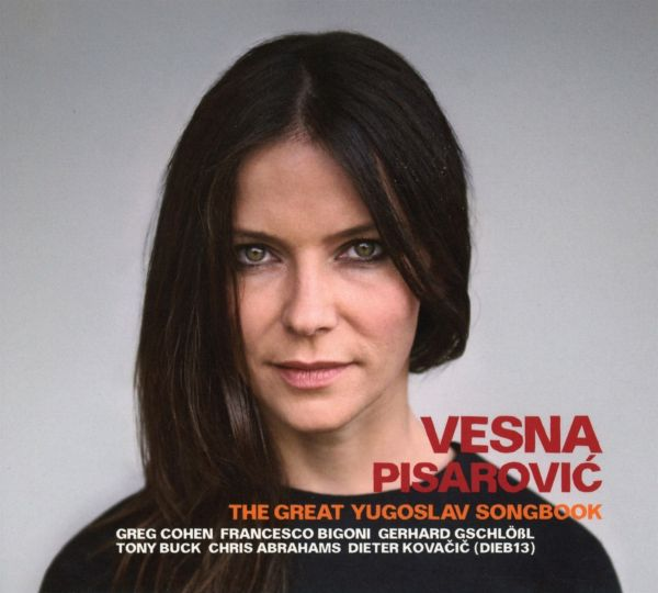 THE GREAT YUGOSLAV SONGBOOK