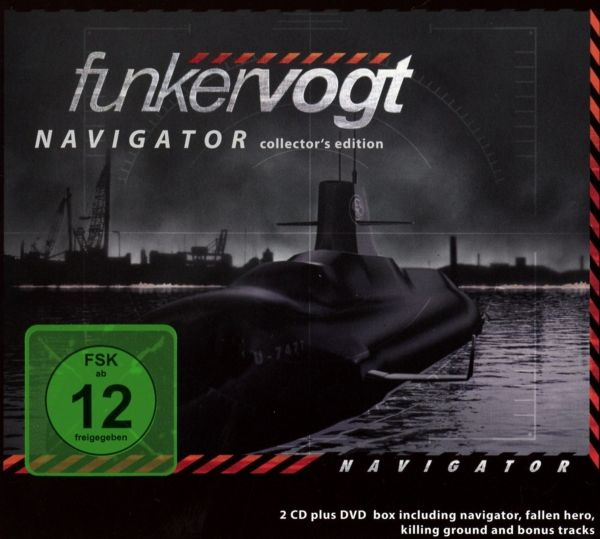 NAVIGATOR COLECTOR EDITION