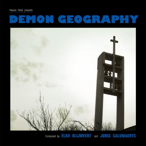 DEMON GEOGRAPHY