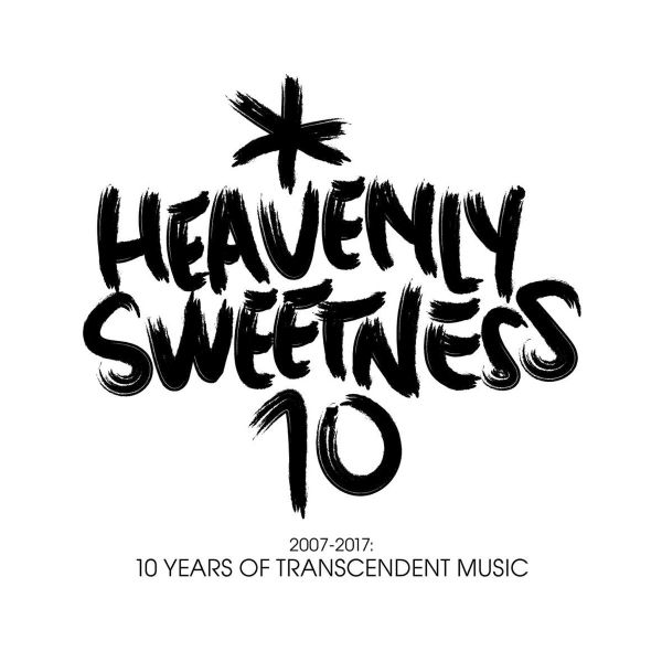 2007-2017 - 10 YEARS OF TRANSCENDENT MUSIC