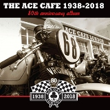 ACE CAFE LONDON 80TH ANNIV.
