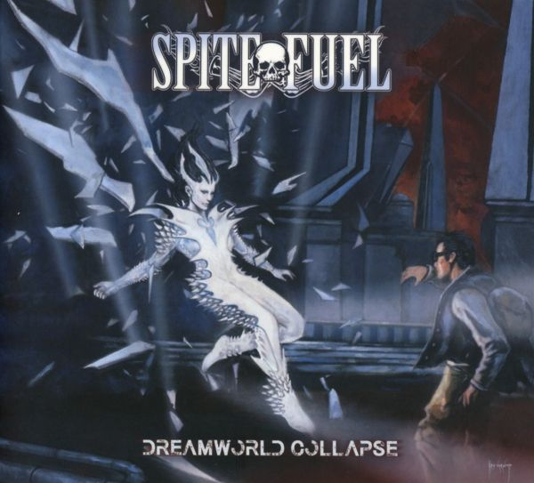 DREAMWORLD COLLAPSE