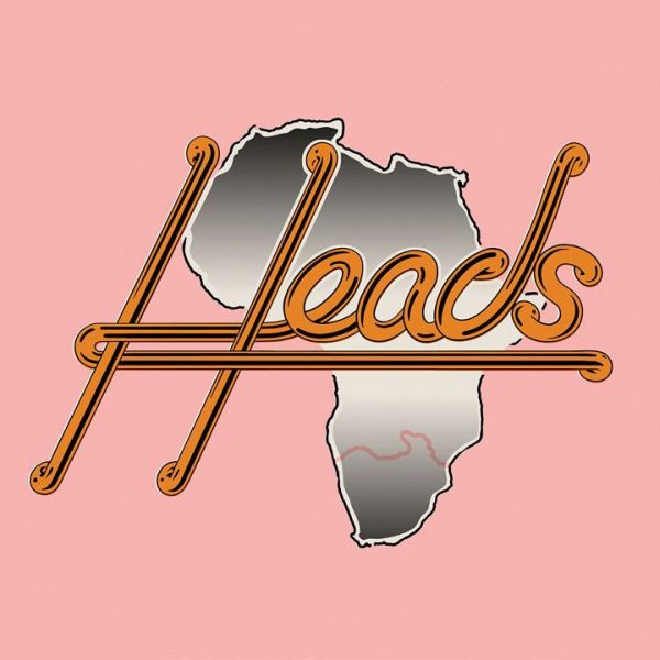 HEADS RECORDS - SOUTH AFRICAN DISCO DUB EDITS