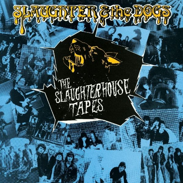 SLAUGHTERHOUSE TAPES