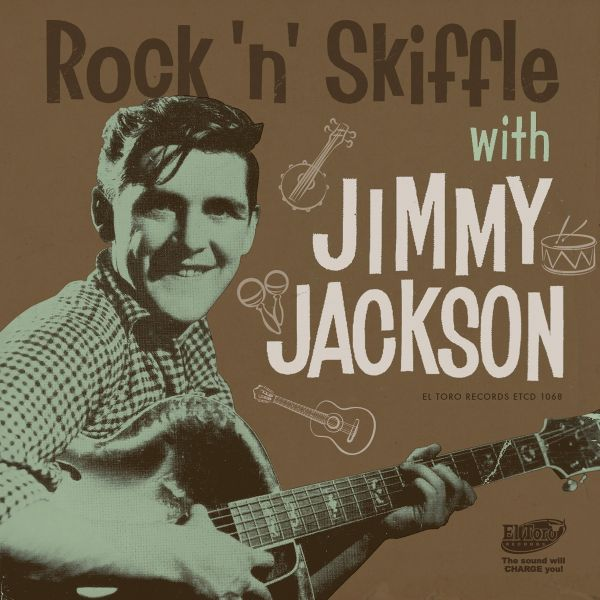 ROCK 'N' SKIFFLE WITH...