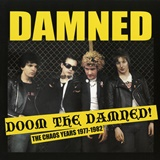 DOOM THE DAMNED! THE CHAOS YEARS 77-82