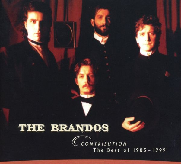 CONTRIBUTION - THE BEST OF 1985 - 1999
