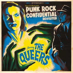 PUNK (YELLOW) ROCK CONFIDENTIAL REVISITED