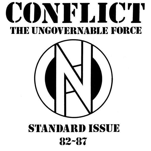STANDARD ISSUE 82-87