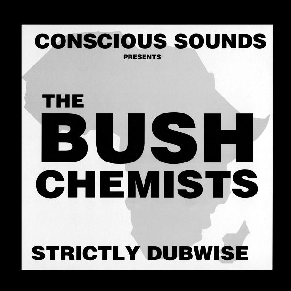 STRICLY DUBWISE