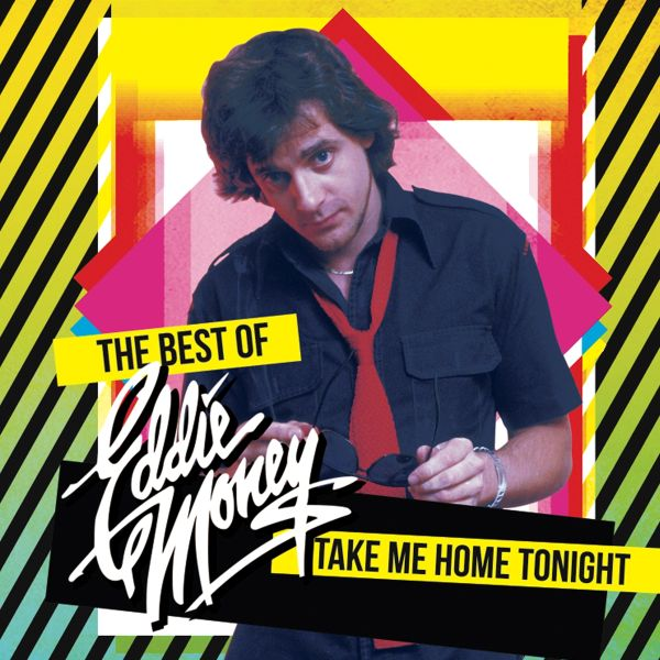 TAKE ME HOME TONIGHT- THE BEST OF