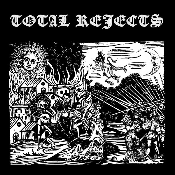 TOTAL REJECTS