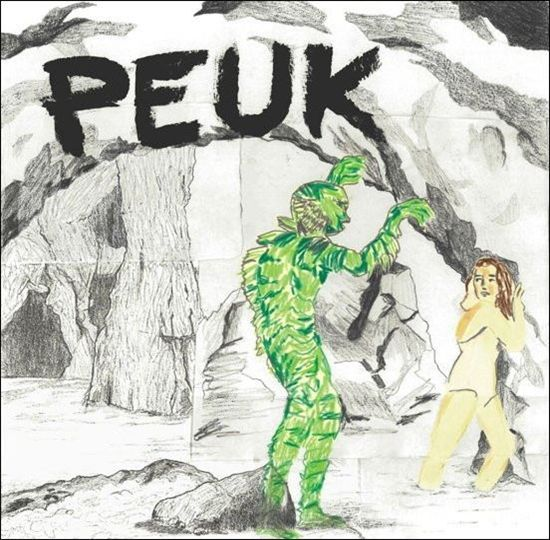 PEUK (WIT)