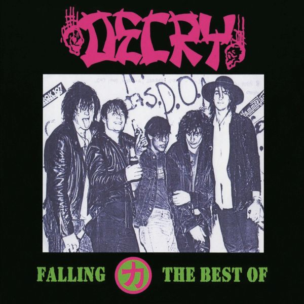 FALLING- THE BEST OF