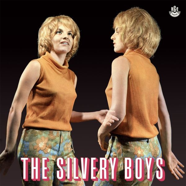 THE SILVERY BOYS
