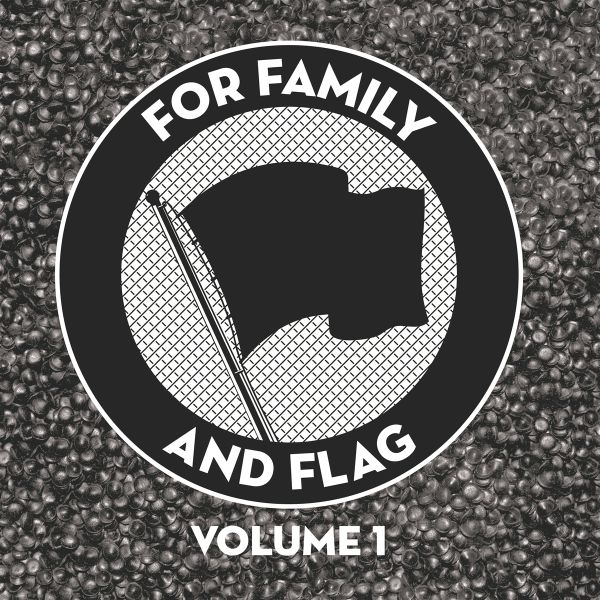 FOR FAMILY AND FLAG 1