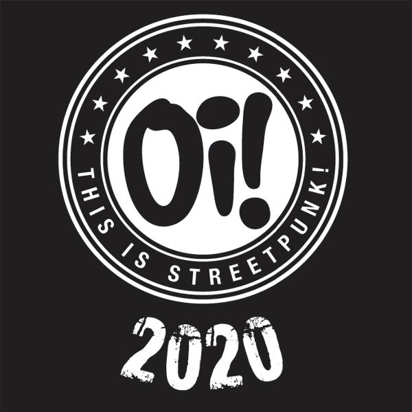 "OI! (2020) THIS IS STREETPUNK! (10"")"