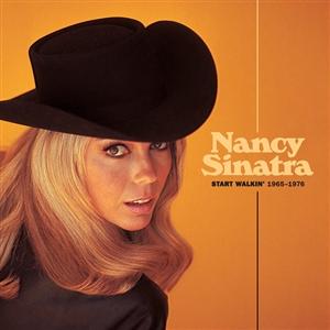 SINATRA, NANCY - START WALKIN' 1965-1976